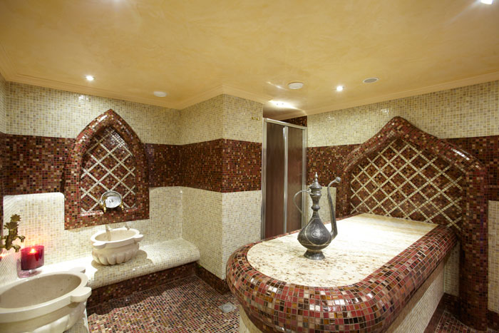 turkish bath crystal palace spa. Black Bedroom Furniture Sets. Home Design Ideas
