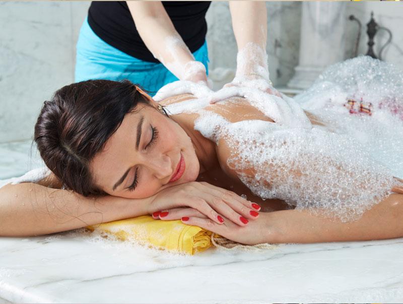 Crystal palace spa hair beauty salon and turkish bath spa - Salon massage happy end paris ...